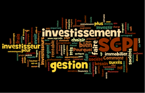 Investissement SCPI