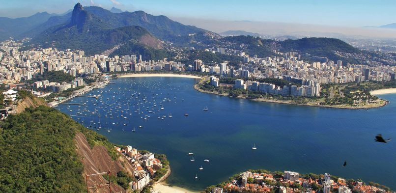 Effectuer un séjour dans la seconde plus grande ville du Brésil