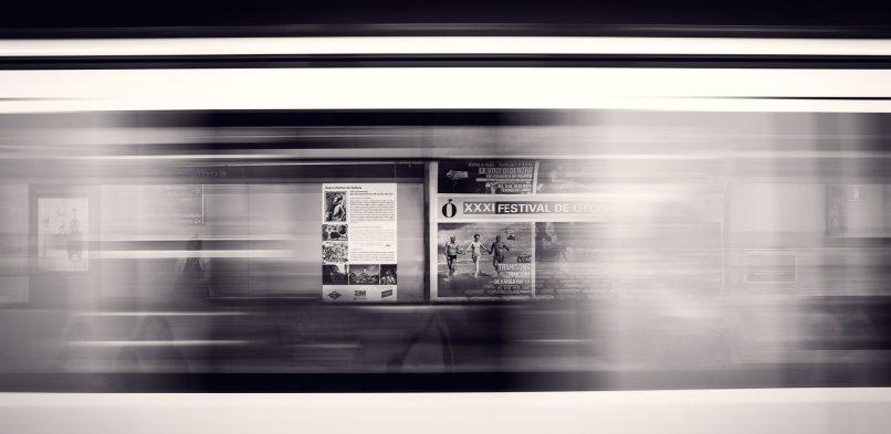 Les différents affichages publicitaires en intérieur