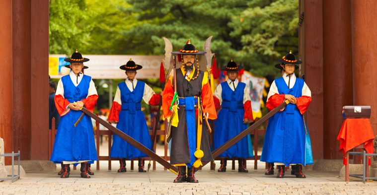La Corée, une destination pour tous les types de voyages