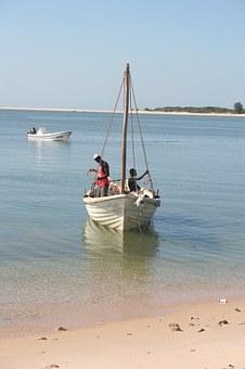 Le Mozambique, une destination nature et balnéaire