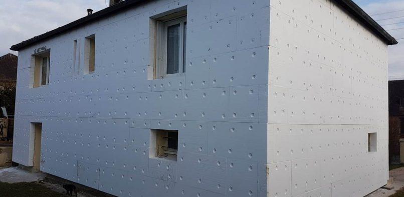 Une entreprise spécialisée en isolation extérieure dans le Jura (39)