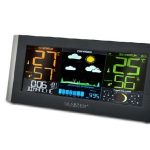 Une station météo, un matériel utile au quotidien