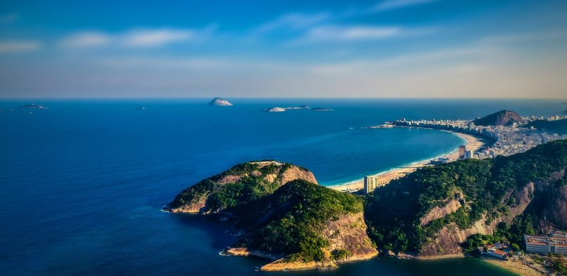 Le Brésil, un pays qui ne cesse de séduire
