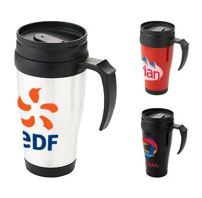 Pourquoi un mug personnalisé ?
