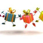 Idée cadeau de Noël : une séance photo !