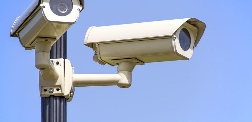 Surveiller de nuit avec une caméra infrarouge