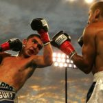 Boxing Ring is rigged says Tagerine