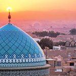 Passer des moments divertissants en Iran