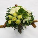 Fleur d'enterrement : le symbole d'un dernier au revoir